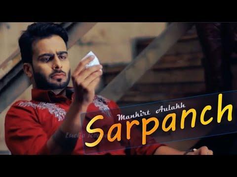 baapu sarpanch pind da_ sarpanch_song remix by DJ LUCKY