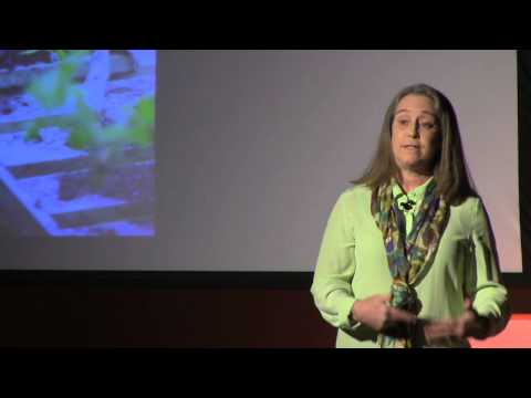 Schools for a Thriving Community: Sonia Woodbury at TEDxSaltLakeCity
