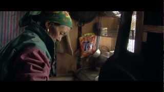 Wie zwischen Himmel und Erde | trailer D (2012) Hannah Herzsprung