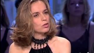 Agnès Bastien Thiry à propos de son livre - Archive INA