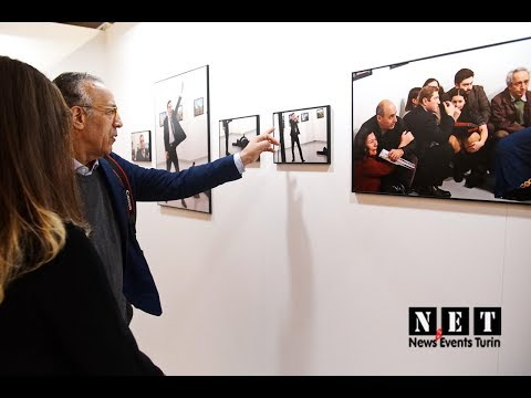 World Press Photo 2017 Torino - NET