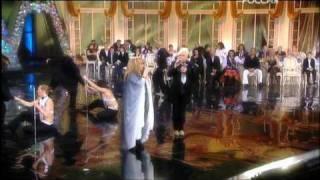 Алла Пугачёва - Гудбай / музыка А.Стойчев / Юбилей 2009