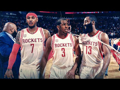 The Houston Rockets Will Be Tough To Beat In the West