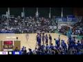 【フルゲーム】 東海大学(1位)vs明治大学(9位)|オータムリーグ 第20節