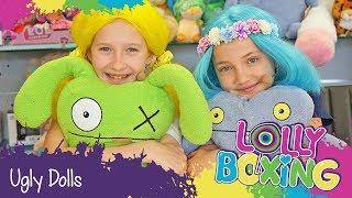 Lollyboxing 20 - UglyDolls