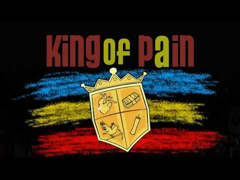 KING OF PAIN  (Murder By Numbers)