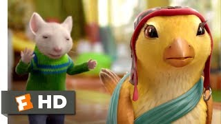 Video Stuart Little 2 (2002) - You Don't Have a Home? Scene (3/10) | Movieclips download MP3, 3GP, MP4, WEBM, AVI, FLV Januari 2018