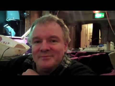 An Interview with Director Jeremy Sams - London   The Wizard of Oz