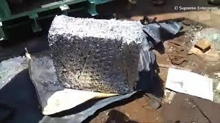 Triple Action Hydraulic Scrap Baling Press | hydraulic metal baler