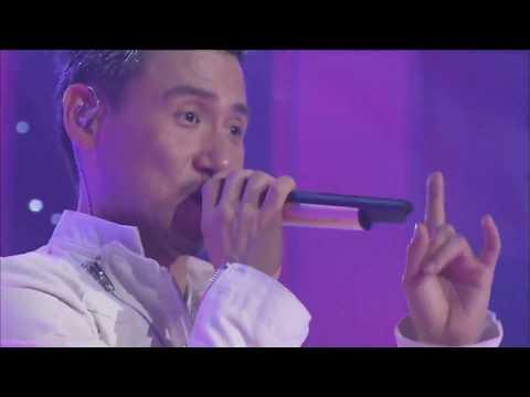 張學友 Jacky Cheung -「真情流露/Live」(HD)