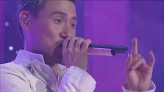 張學友 Jacky Cheung -「真情流露」(HD)