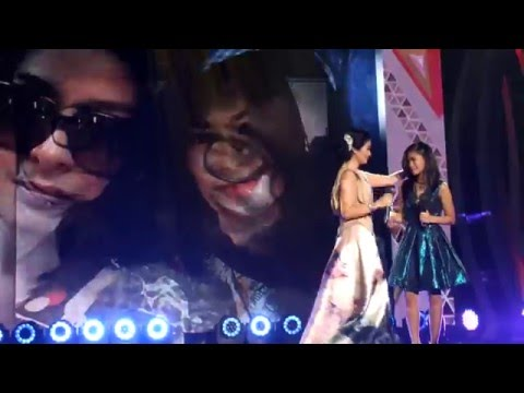 IIS DAHLIA & SALSA- MENCINTAIMU, D'ACADEMY ASIA 27122015 [FULL HD] Mp3