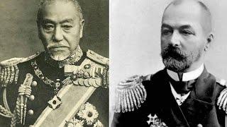 戦時中、戦場でのほのぼのとした話 「東郷平八郎とロジェスト・ウェンス...