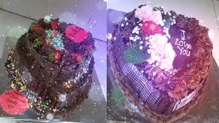 how to prepare chocolate cake candy