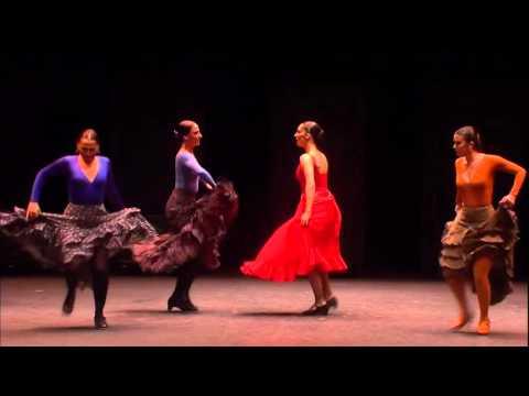 """Carmen"". Staging Teatro Real Madrid. Part 2. ""Кармен"". Постановка Мадридского театра Реал. Часть 2."