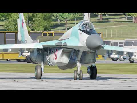 Mig 29S Pilot Chillout | Fighter Pilot Chillout| Fighter Jet| Mig 29/ 35 |