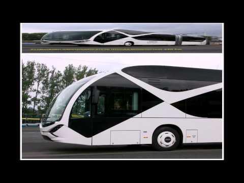 Троллейбус VISEON