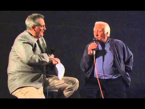 Robert Loggia interview - Pt 3