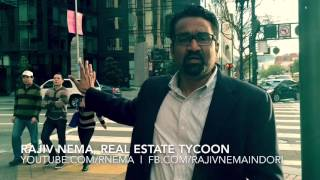 [Indore 145] Real Estate tycoon Rajiv Nema Indori builds NEMA TOWER in San Francisco