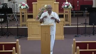 GCC Bible Study - April 26, 2021