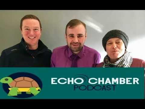 Echo Chamber Anthony Flynn (Ep 42)
