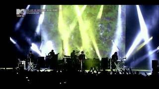 MGMT - MTV Live Vibrations HD - Time to Pretend