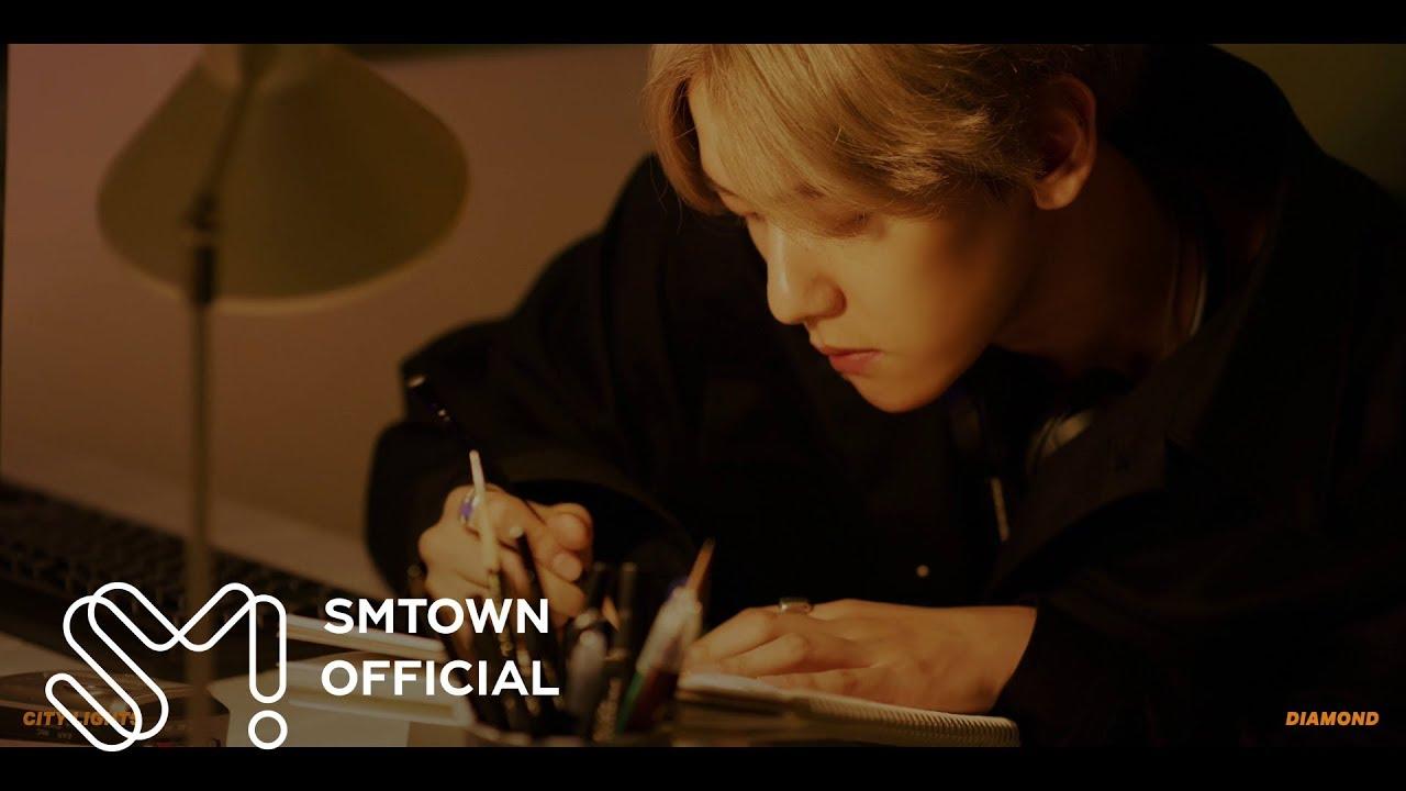 EXO's Baekhyun Gives Fans a Sneak Peek of His City Lights