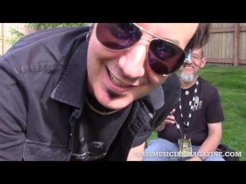 Bass Musician Magazine Interviews Hal B. Selzer