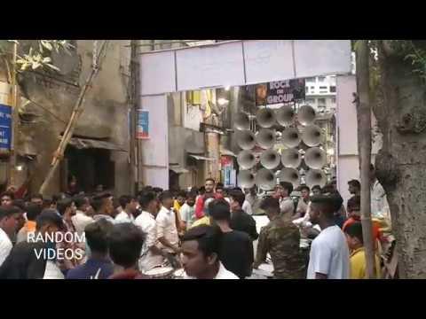 Payal Naman | Ganesh Song | Rock On Group | Musical Group | Banjo Party | Random Videos Official
