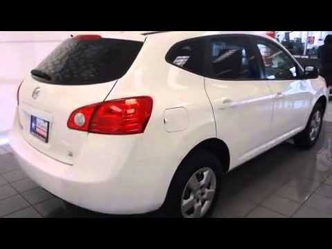 2008 nissan rogue s in houston tx 77034 youtube. Black Bedroom Furniture Sets. Home Design Ideas