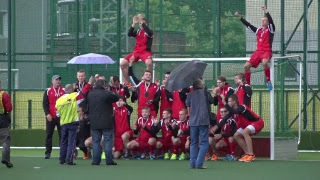 EuroHockey Junior Championship II 2017 Men - St. Petersburg, Russia – Final Day