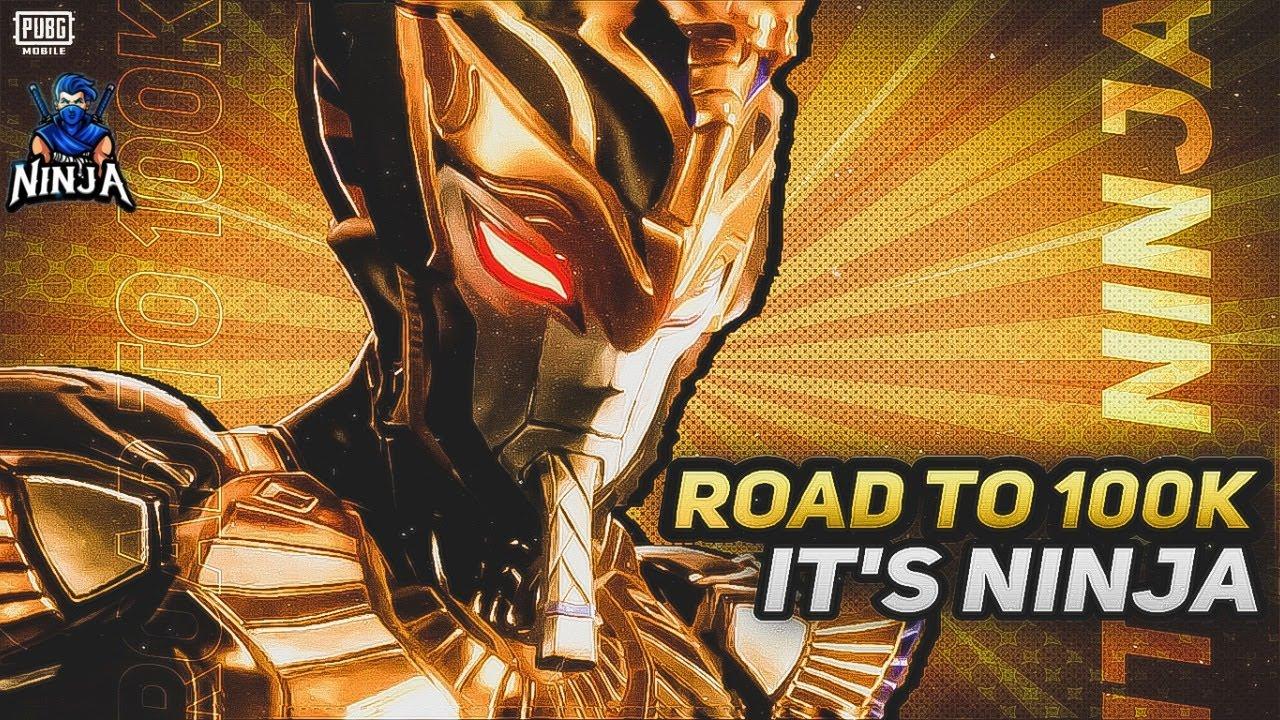 🔴Raarandoyy Kills chedham... Road to 100K   Its Ninja Pubg Emulator Live[Telugu/Hindi]-[12-08-2020]