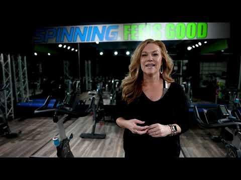 Opening Burbank Fitness Club