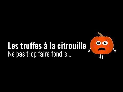 les-truffes-à-la-citrouille-épicée