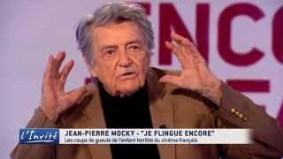 Jean-Pierre MOCKY se lâche sur les magouilles et les fausses stars