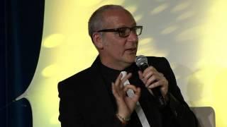 Laurent Saulnier (Prix Reconnaissance UQAM 2014)