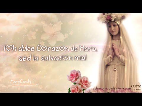 Consagración del hogar y la familia al Inmaculado ♡ Corazón de María