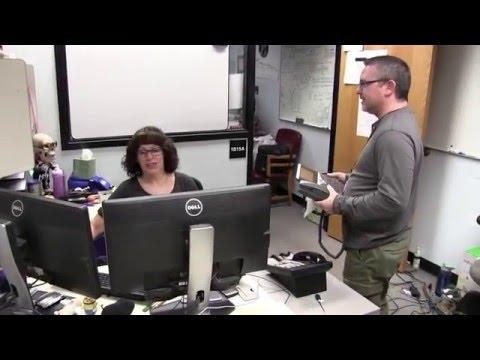 VoIP Video: Phone Installation