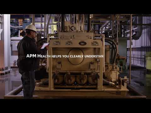 APM Health Featuring Intel Technology
