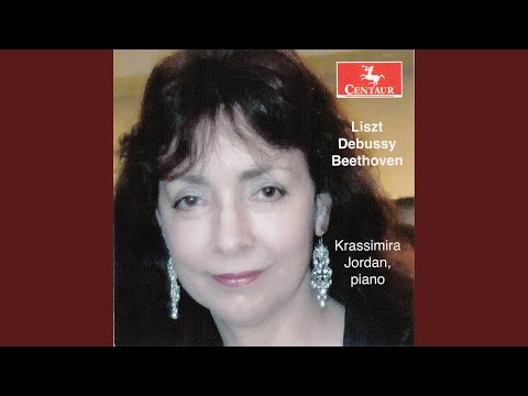 """Rhapsodie espagnole, S254/R90, """"Folies d'Espagne et jota aragonesa"""""""