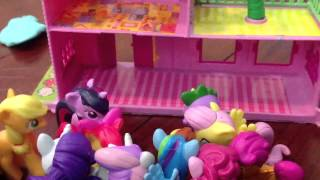 We're Going to Abe's Farm! - My Little Pony Part 2 - Cream Thumbnail