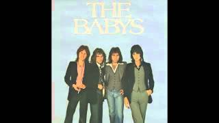 The Babys - Looking For Love - 1977
