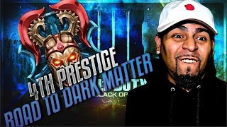 (DARK MATTER GRIND) Call Of Duty: Black Ops 4 | Multiplayer Live Stream| 4TH Prestige