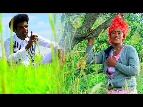 Kumaa Geetaa fi Obsee Damissee: Ayeetuu ** NEW 2017 Oromo Music