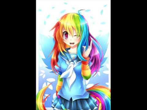 NIghtcore - Rainbow Vein By Owl City