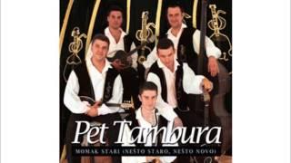 Pet Tambura - Koliko sam divnih noći thumbnail
