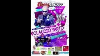 Show retro movement 2015 Claudio Yarto Calo y Dj Mony Monroy