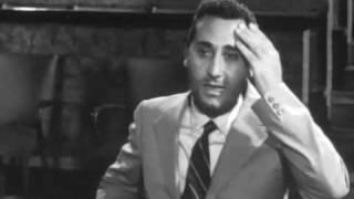 Alberto Sordi - Una vita difficile - Scena dell'esame e della resistenza