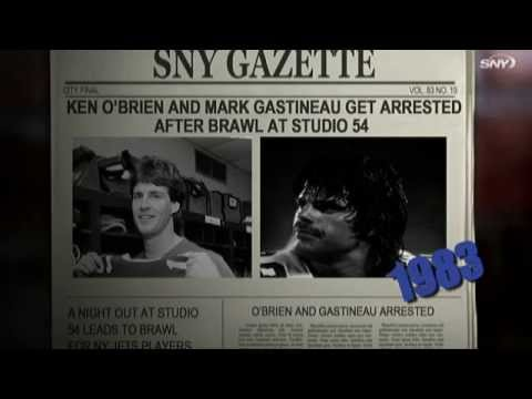 Oh Yeah... Mark Gastineau and Ken O