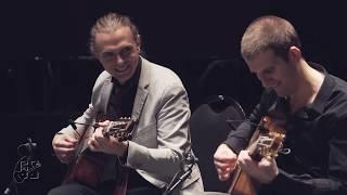 Sebastien Giniaux and Dmitry Kuptsov - Them there eyes